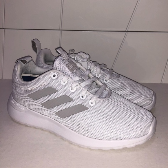Adidas Lite Racer CLN K running sneakers. NWT